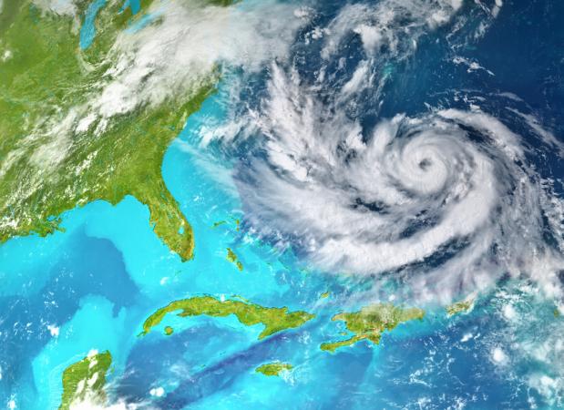 Seguro de carro cobre prejuízo contra ciclones?