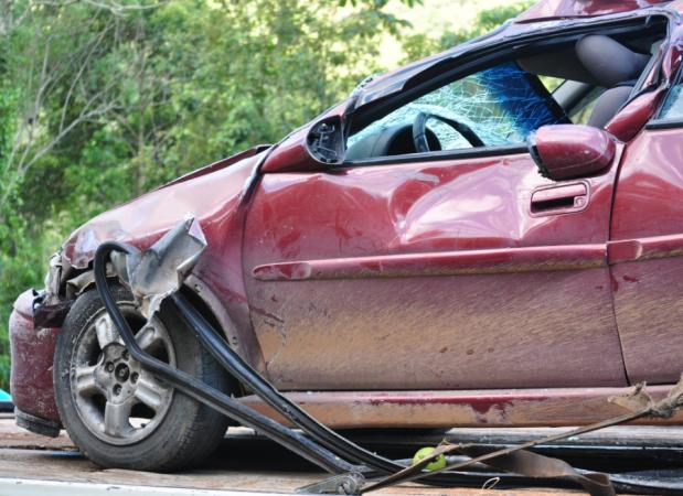 Cai o número de jovens envolvidos em acidentes de trânsito